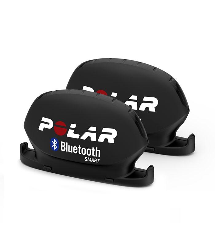 Комплект датчиков скорости и педалирования Polar Bluetooth® Smart