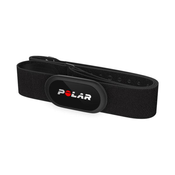Нагрудный датчик пульса Polar H10