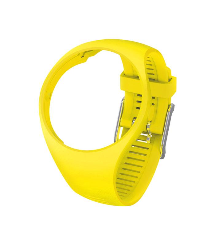Сменный браслет Polar M200, цвет: желтый