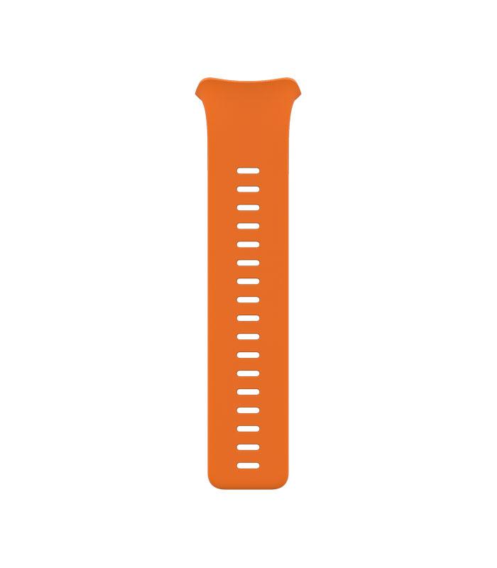 Одинарный ремешок для часов Polar Vantage V Single Band, цвет: оранжевый